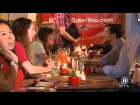 Verhaltensforschung flirten