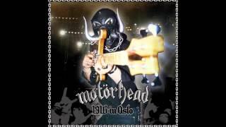 Motörhead - 1916 in Oslo - Live in Oslo 1991 - Full Concert
