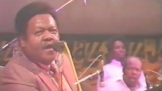 "Fats Domino ""My Girl Josephine"" (Hollabrunn, 1985)"