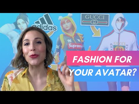 , title : 'Fashion Brands Selling Virtual Goods
