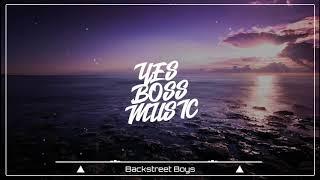 Backstreet Boys - I Want It That Way (Deep House Remix) By Anstandslos & Durchgeknallt