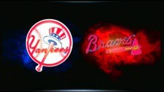 MLB THE SHOW V15_YANKEES AT BRAVES (2015) GM # 129