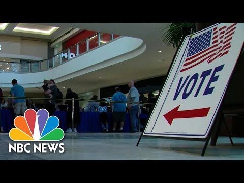 Nevada Caucuses Show Latino Vote Will Be Critical In 2020 Race | NBC Nightly News