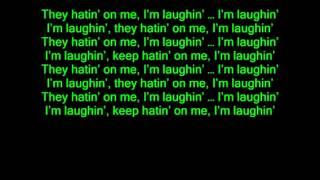 Cory Gunz ft  Wiz Khalifa   I'm Laughing ( Lyrics)