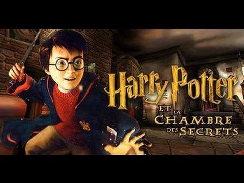 harry potter et la chambre des secrets xbox soluce