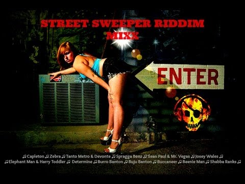 Street Sweeper Riddim Mix (Dr. Bean Soundz)[1999 Steely & Clevie]