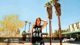 Chardy - Dim Mak Studios Mix (Audio) | Dim Mak Records