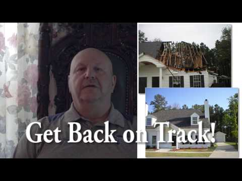 Distaster Services Contractor in Charlotte, North Carolina