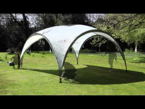 Coleman Event Shelter XL - 4.5 x 4.5m