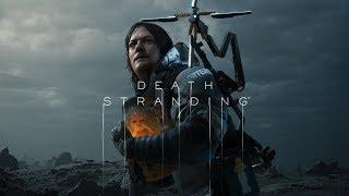 DEATH STRANDING | Самая ожидаемая игра года наконец-то вышла!