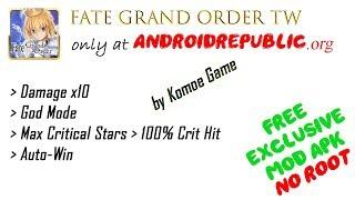 hack fate grand order ios