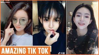 Gambar cover Hot Girl Tik Tok ✗ Trùm Tik Tok Lâm Đan ✗ Hot Girl Triệu Follow Tik Tok Trung Quốc Chất Đừng Hỏi