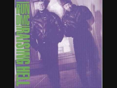 Raising Hell (1986) (Song) by Run-D.M.C.