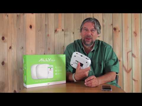 Amped Wireless ALLY Plus Wi-FI Network with AVG & Parental Controls – REVIEWED!