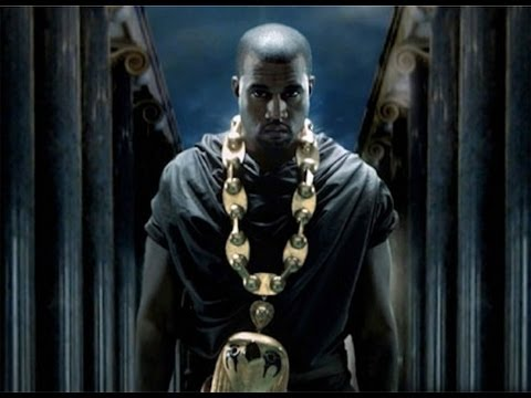 Kanye West - Power (Music Video) Full Song