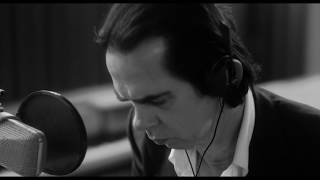Watch the video for Jesus Alone the first track from Nick Cave