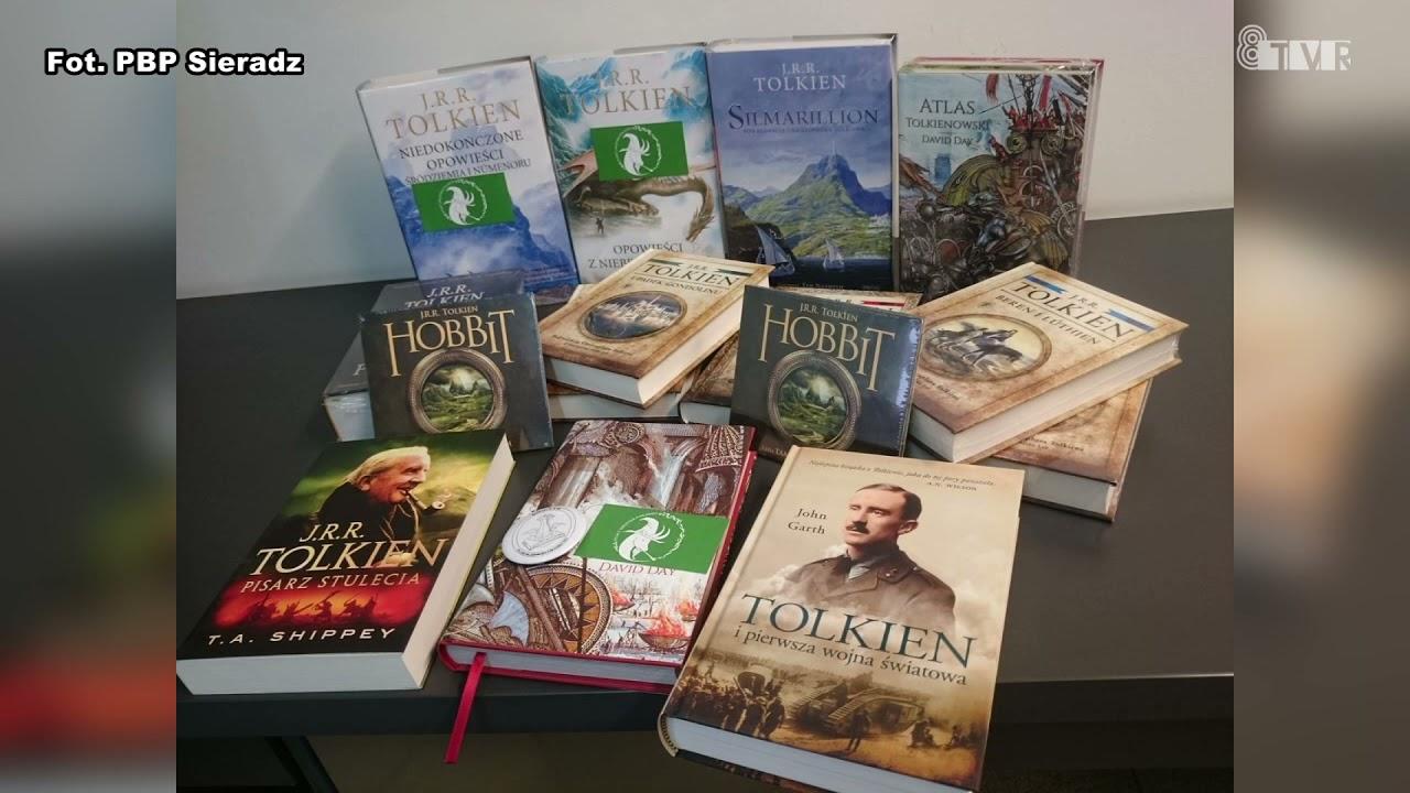"""Rozstrzygnięcie konkursu """"W świecie Tolkiena"""""""