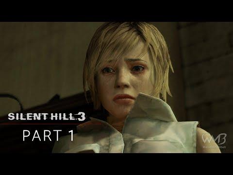 Silent Hill 3 Europe En Fr De Es It Iso Ps2 Isos Emuparadise