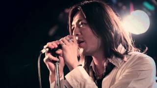 Land Diver 「Someday」 Music Video (Live Ver.)