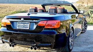Does the BMW E93 M3 Deliver?