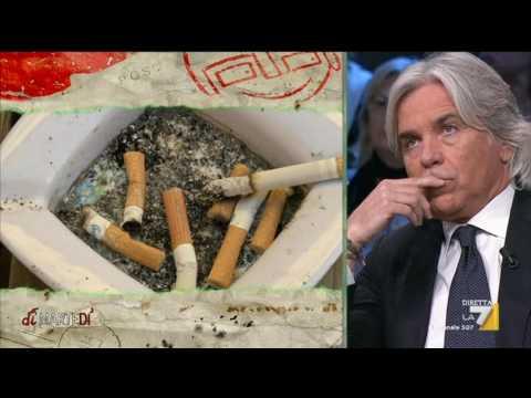 Se se i posti devono smettere di fumare questo