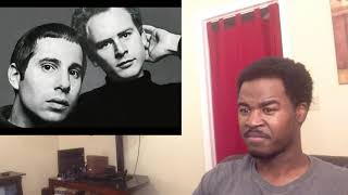 Simon and Garfunkel Bridge over troubled water Reaction (Watch end credits!!!)