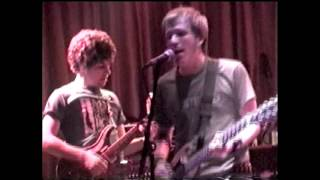 Fall Out Boy - Saturday (Live at Showplace Theatre)