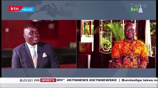 Focus on, Chairman KTB & MD, Sarova Hotels, Jimi Kariuki | Trading Bell | Part 2