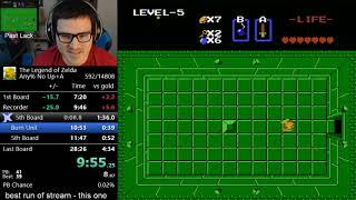 32:38) The Legend of Zelda - Second Quest speedrun [PB] - xemphimtap com