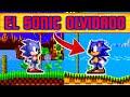 Historia Y Recuerdos: El Sonic Olvidado master System G