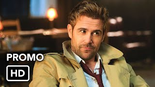 "Легенды завтрашнего дня, DC's Legends of Tomorrow 5x12 Promo ""I Am Legends"" (HD) Season 5 Episode 12 Promo"