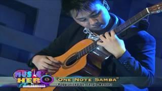 Music Hero Acoustic Guitar Grand Finals | February 18, 2017