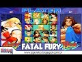 Real Bout Fatal Fury Special Mugen 2018