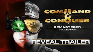 VideoImage2 Command & Conquer™ Remastered Collection