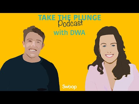 DWA - Eimear McManus | Take The Plunge Podcast