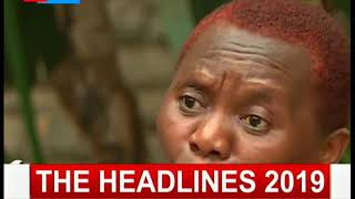 THE HEADLINES 2019: Media stories that caught,moved and shaped the country beyond reality