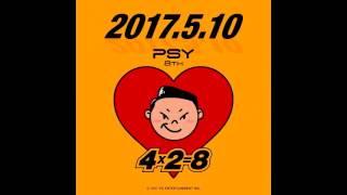 [Full Audio] PSY - LOVE (Feat Taeyang )