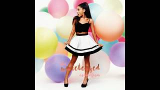 Ariana Grande-  Pink Champagne (The Unreleased Collection) (Audio)