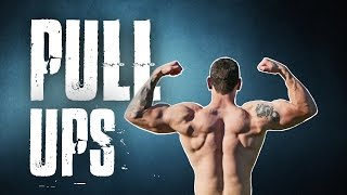Calisthenics Pull Up Workout | Back & Biceps by TA Calisthenics