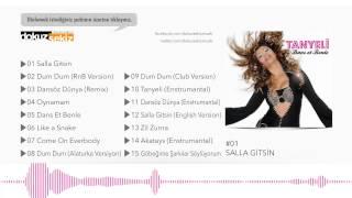 Tanyeli - Salla Gitsin (Official Audio)