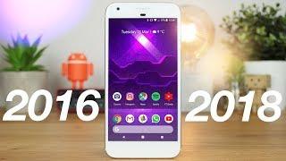 2016 Google Pixel XL Revisit (Still Worth It In 2018?)