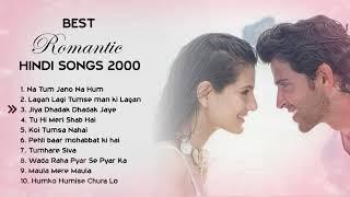 2000 Love Top Heart Touching Romantic Jukebox Best Bollywood Hindi