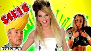 Download Video BEATDOWN S4 | Episode 16 with WILLAM (now with Ringtones!) MP3 3GP MP4