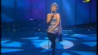 Elaine Paige - I Gaze in Your Eyes