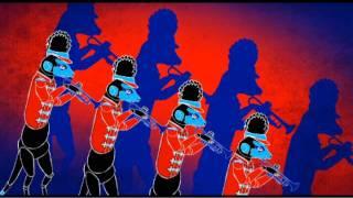 Basement Jaxx vs Metropole Orkest - Hey U