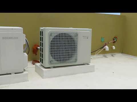 ⛔ Aire acondicionado Inverter ¿ Que tenemos que saber ? OJO ⛔