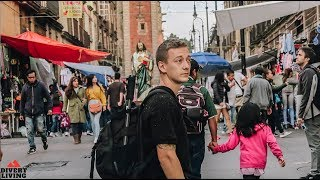 What Will Happen If You Visit Mexico City For First Time 🇲🇽