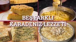 5 Farklı Karadeniz Lezzeti (Seç Beğen!) | Yemek.com