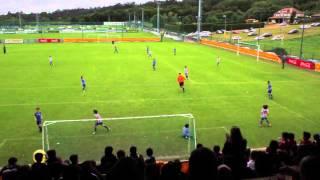 XI Torneo R.C. Deportivo - Final Benjamín - 01.05.2014