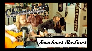 Couch Cover - Sometimes She Cries (Originally By Warrant)